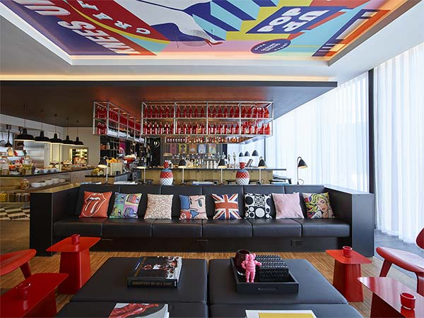 citizenm shoreditch