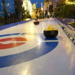 curling at floor 17