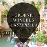 groene winkels in amsterdam