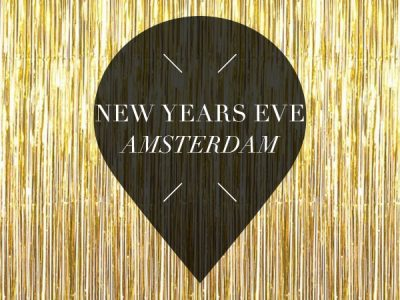 new years eve 2016 2017 amsterdam