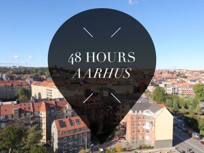 48 hours in aarhus