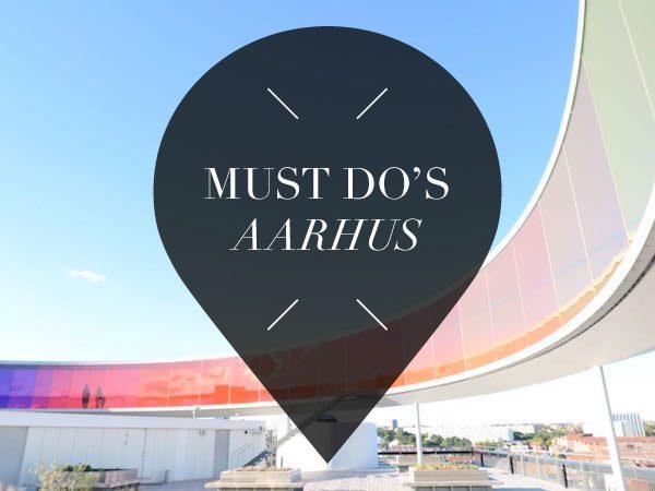 aarhus tips