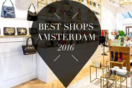 best new shops in amsterdam