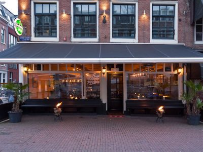 goud west amsterdam