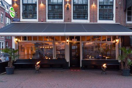 goud west amsterdam