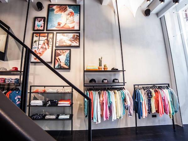 nieuwe winkels in 2016 in amsterdam