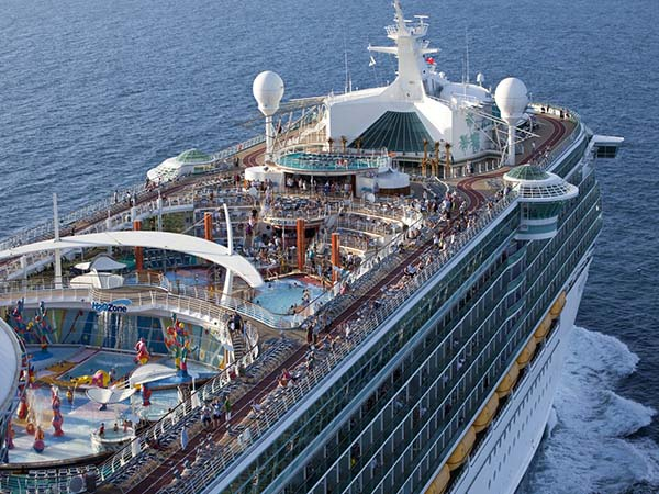 The Ark Cruise Festival