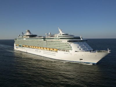 The Ark Cruise Festival 2017