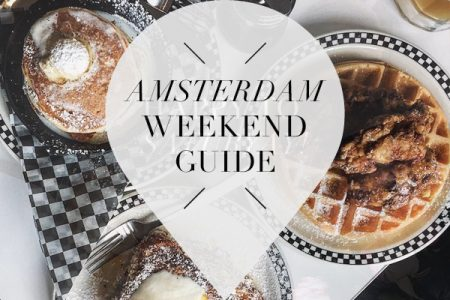 amsterdam weekend guide 20, 21 en 22 januari