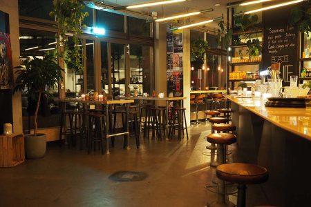 Bar Sue Amsterdam