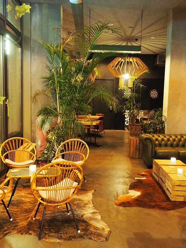 Bar Sue Amsterdam Oost