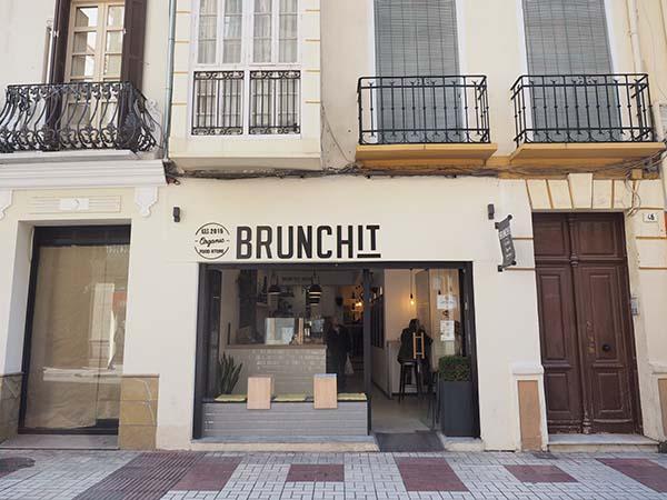 Brunchit Malaga