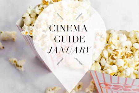 cinema guide January