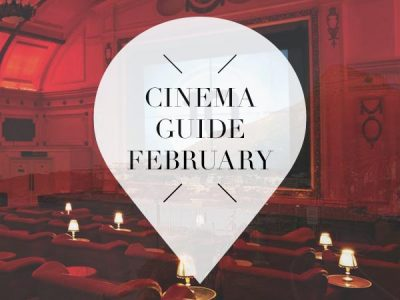 cinema guide february