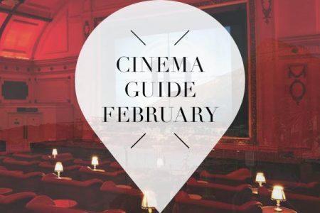 cinema guide february