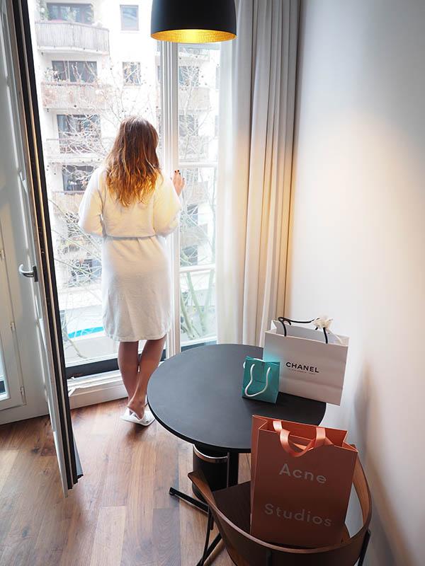 Hotel Bastille Boutet Paris