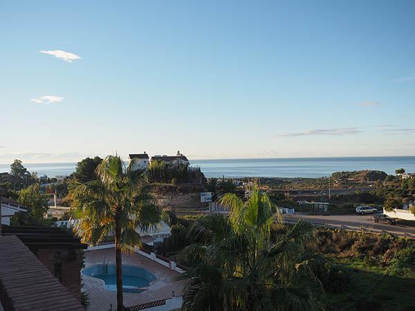Hotel Rural Almazara Andalusie