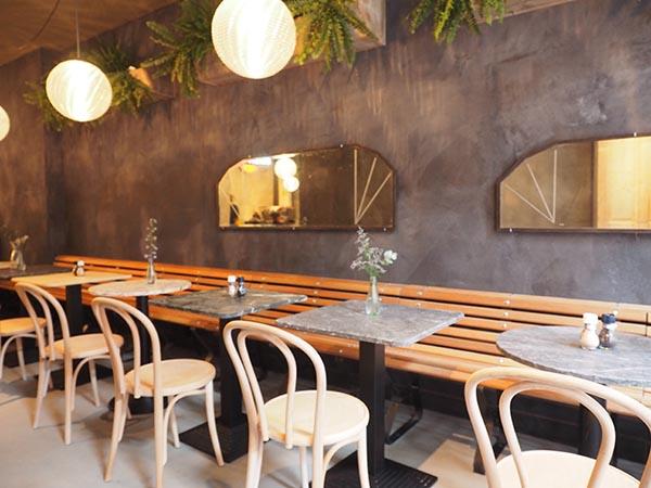 Libertine Café Amsterdam