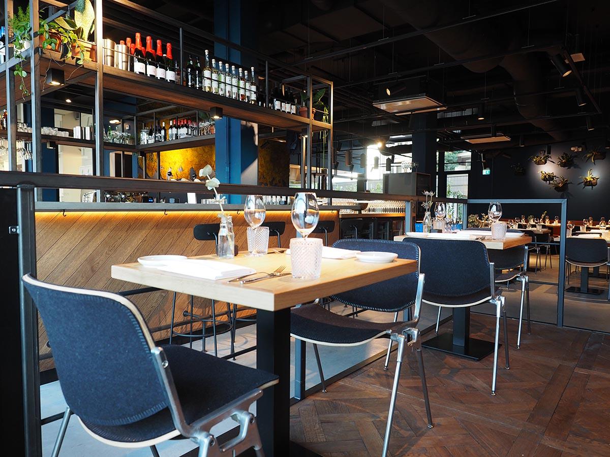 Restaurant moer amsterdam your little black book for Ristorante in baita vicino a me
