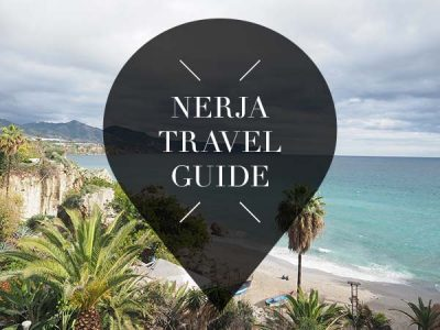 Nerja Travel Gude