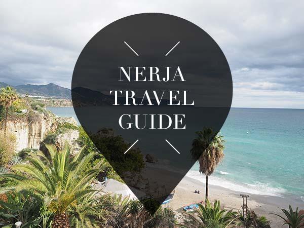 Nerja Travel Gude