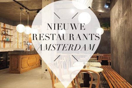 De pijp guide for Nieuwe restaurants amsterdam