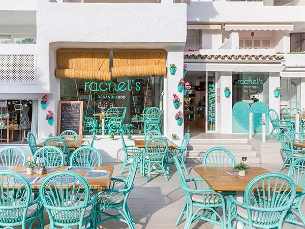 Rachels Eco Love Marbella