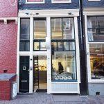 The Lebanese Sajeria Amsterdam