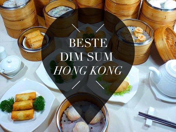 beste dim sum hong kong