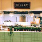 bowls & buns amsterdam