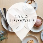 cakes in amsterdam