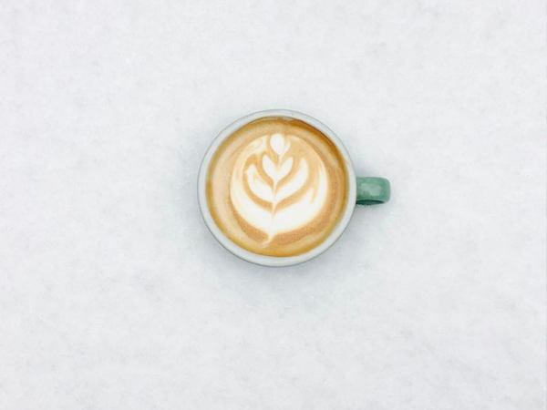 de koffieschenkerij amsterdam