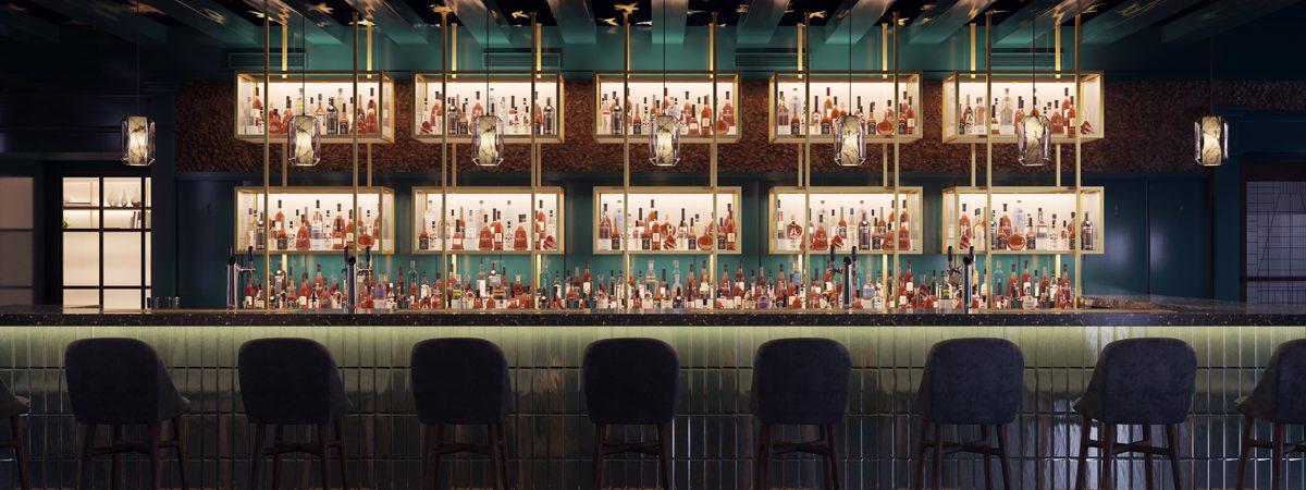 House Bar Amsterdam