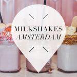 milkshakes in amsterdam