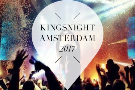 Kingsnight Amsterdam 2017
