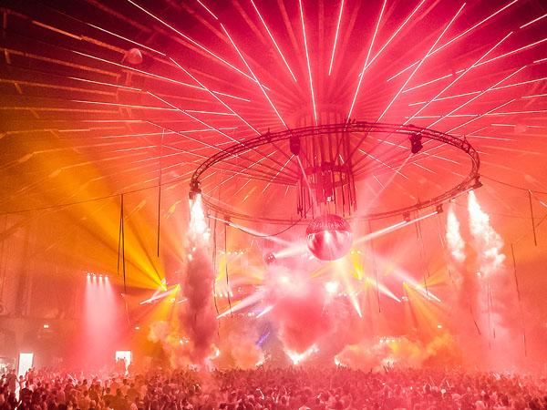 Koningspracht nachtfestival amsterdam