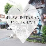 Prawirotaman Yogyakarta
