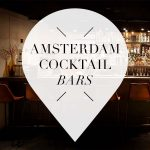 Amsterdam Cocktail bars