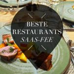Beste restaurants Saas-Fee