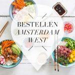 eten bestellen in amsterdam west