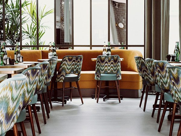 Café Georgette Amsterdam
