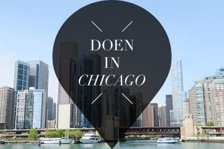 Doen in Chicago
