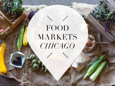Food Markets Chicago