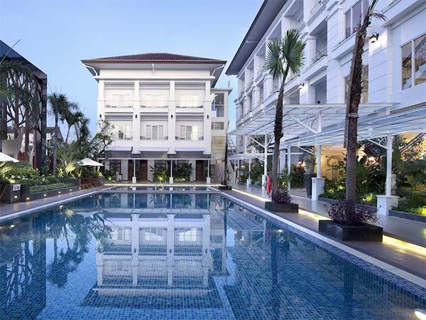 Gallery Hotel Yogyakarta