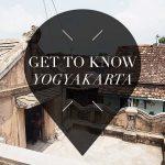 Good to know Yogyakarta