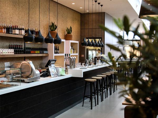 17 x nieuwe restaurants in amsterdam your little black book for Nieuwe restaurants amsterdam