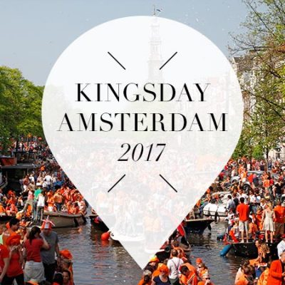 Kingsday Amsterdam 2017
