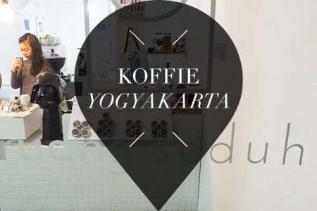 Koffie Yogyakarta
