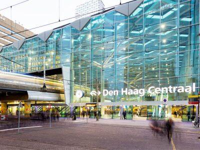 The Hague City Guide