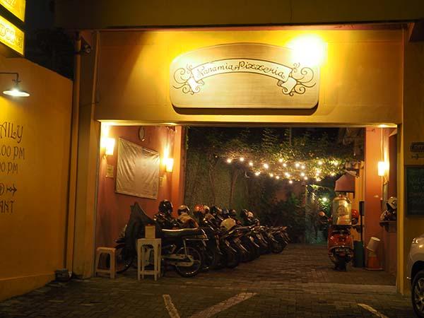 Nanamia Yogyakarta